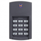 Photo of Wireless numeric keypad Hörmann FCT 3 BS - BiSecur - 868 MHz