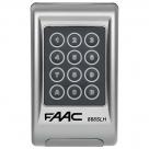 Photo of Wireless numeric keypad FAAC RP 868 SLH