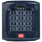 Photo of Wireless numeric keypad BFT Q.BO TOUCH