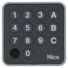Photo of Wireless numeric keypad Nice EDSWG - 433 MHz