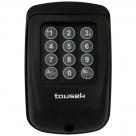 Photo of Wireless numeric keypad Tousek TORCODY RS 868 - Black